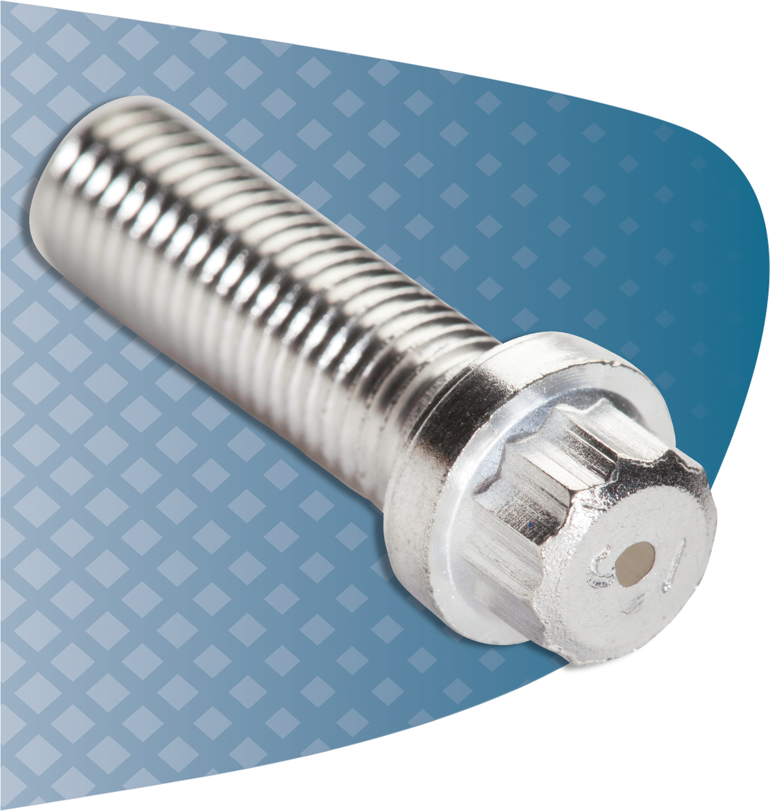 RediVac® Finish Options such as Silver plated screws