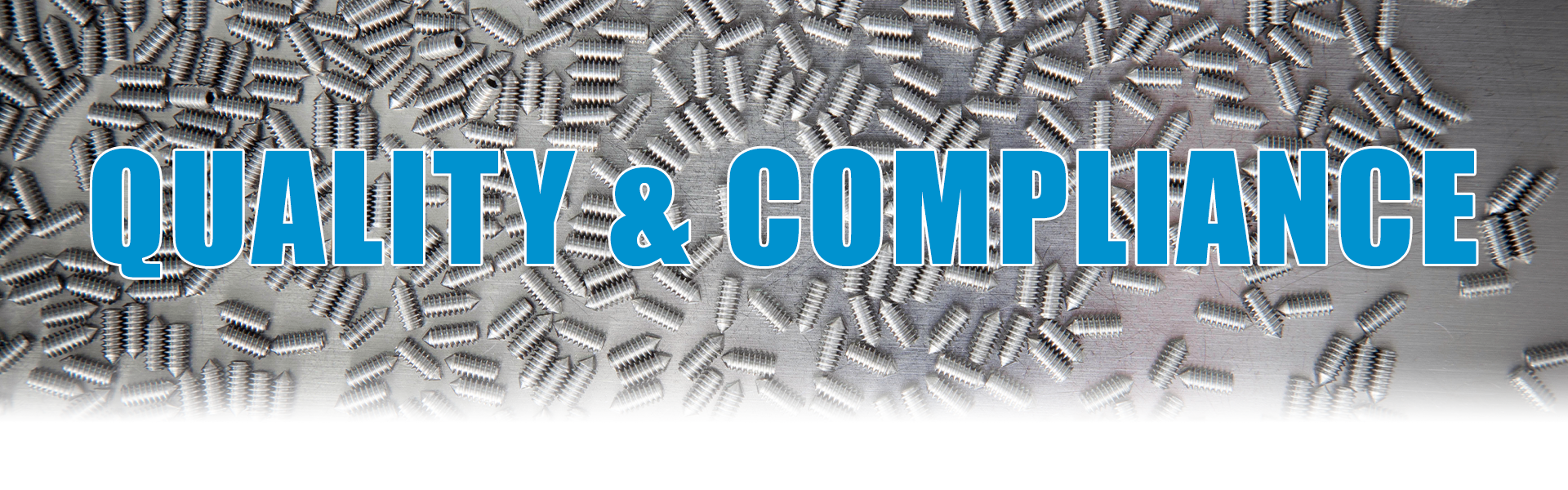 UC Components Quality and Compliance