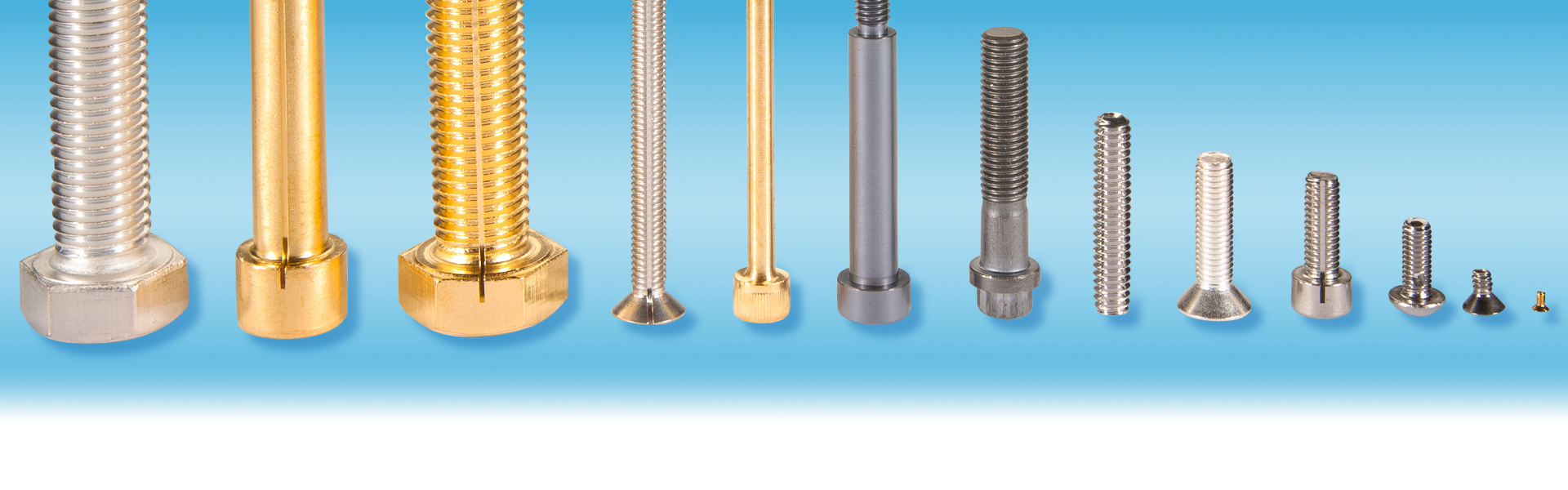 RediVac® Finish and Venting Options