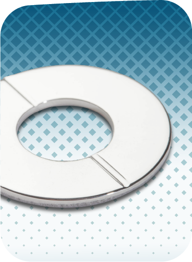inch or metric washers