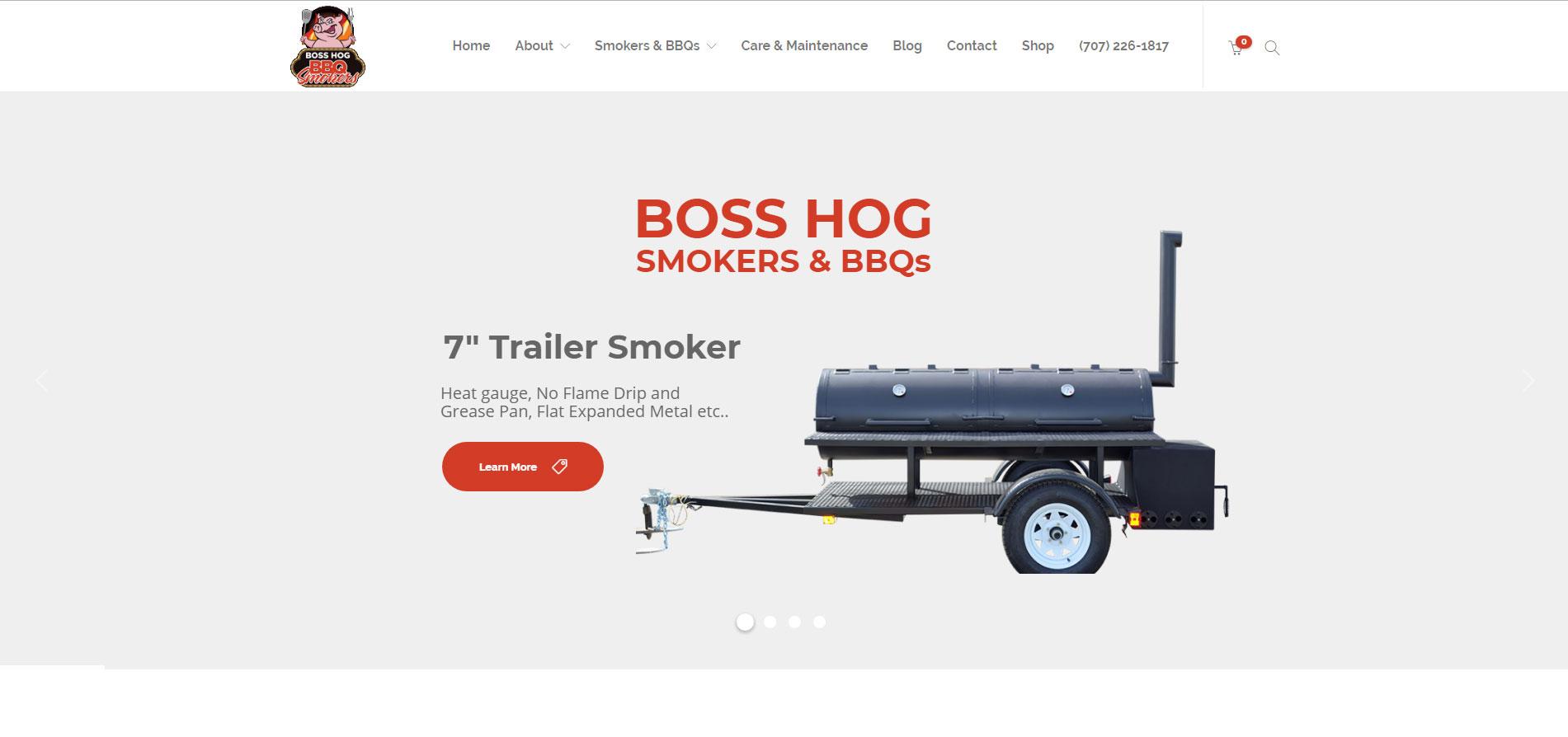 Boss-Hog