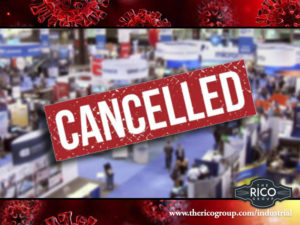 Tradeshows Cancelled… What To Do Now Instead.