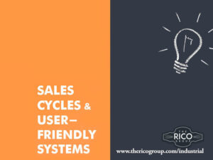 Marketing During These Unique Times: Sales Cycles and User-Friendly Systems